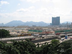 Aéroport international Kai Tak
