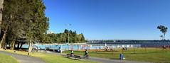 Stanley Park Pool