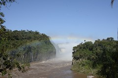 Iguazu Falls National Park in Argentina   - 176