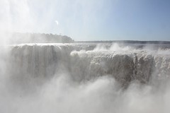 Iguazu Falls National Park in Argentina   - 033