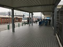 Terminal Marítimo de Passageiros da Taipa