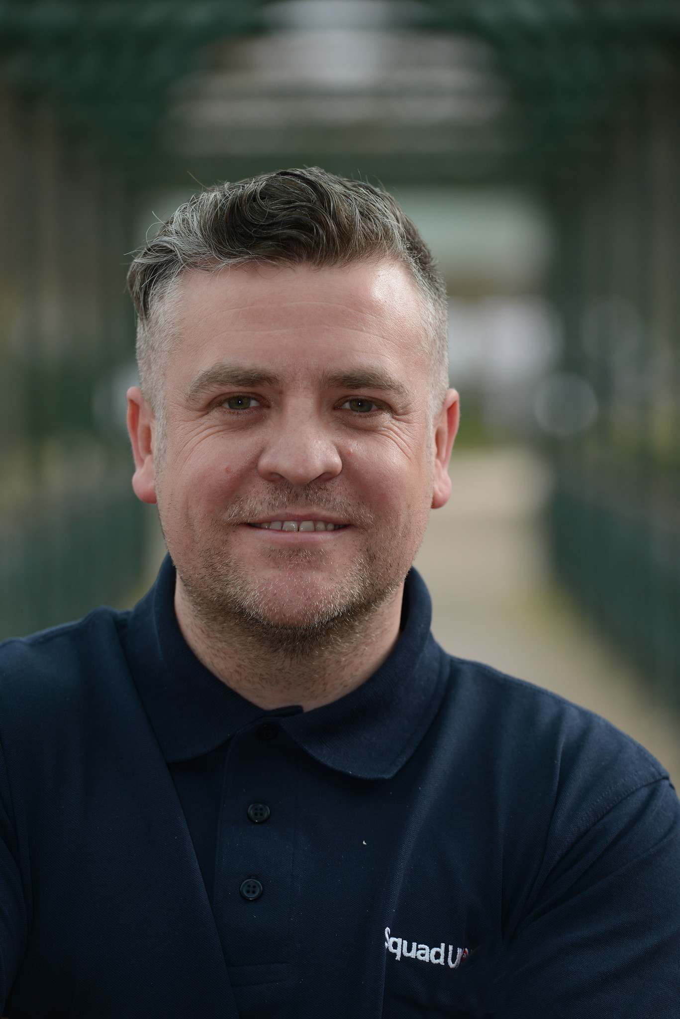 Paul Doran - Training Manager