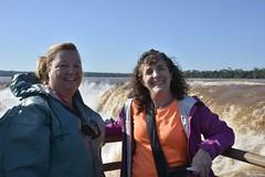 Iguazu Falls National Park in Argentina   - 064