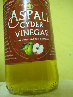 Aspall Cyder Vinegar 2 | by AndyRobertsPhotos