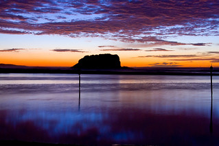 Minnamurra sunrise.jpg | by The Waterboy