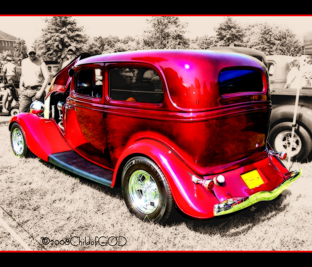 HOT ROD | Busy days coming again...the price of having your … | Flickr