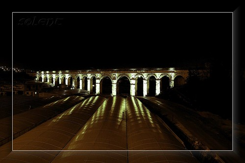 Aquaduct | by Solent_