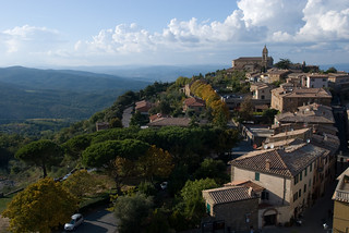 montalcino | by tonyduckles