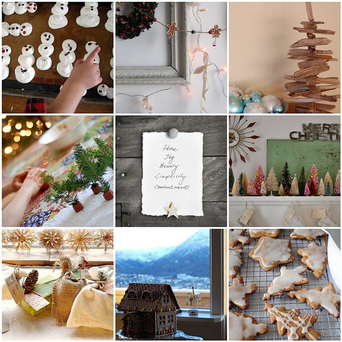 still in the spirit :: holiday favorites | by lifeonflower
