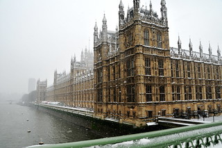 London Snow 09 | by Paolo Camera