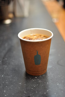 blue bottle iced coffee | by ornithes