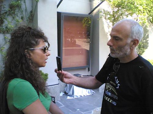 Radio popolare roma in diretta dalla casa della memoria for In diretta dalla camera