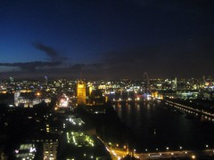 London Skyline from Altitude 6 - Dell Latitude Launch | by Annie Mole