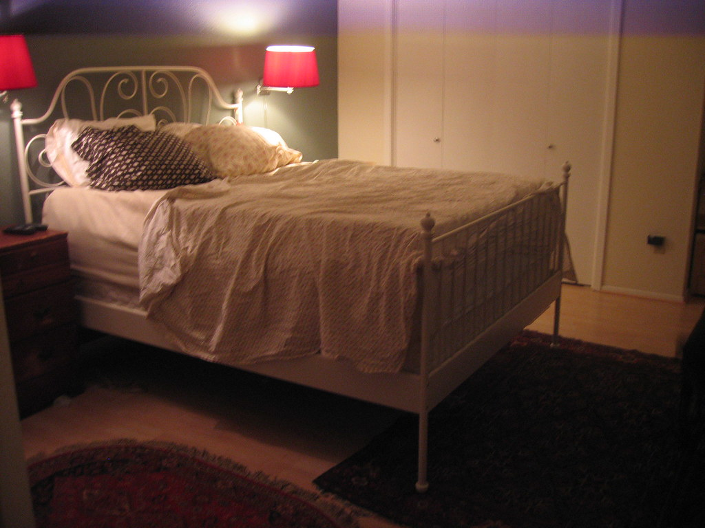 by o hello my birthday bed by o hello - Ikea Bed Frame Box Spring