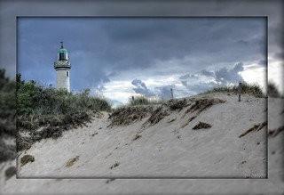 1447 Behind the Dunes | by -salzherz-