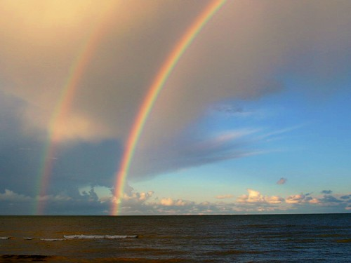 Double Rainbow | by Shutterfool