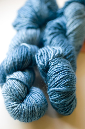 Louisa Harding Grace Hand-dyed | by jrcraft