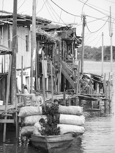 Belem Iquitos. Peru | by The Hungry Cyclist