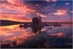 Fire Reflections | by kevin mcneal