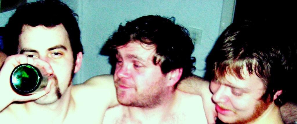 Naked Irish Men    Boomychevi  Flickr-1536