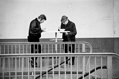 011 DDR. Berlin 1987