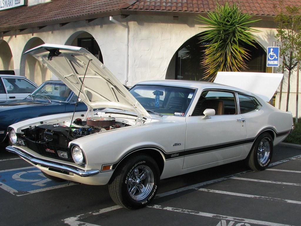 Vintage Auto Works 91