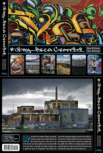 Announcing: Bay Area Graffiti | by unaesthetic
