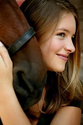 Equestrian singles