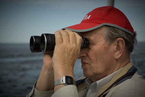 how to buy binoculars for whale watching