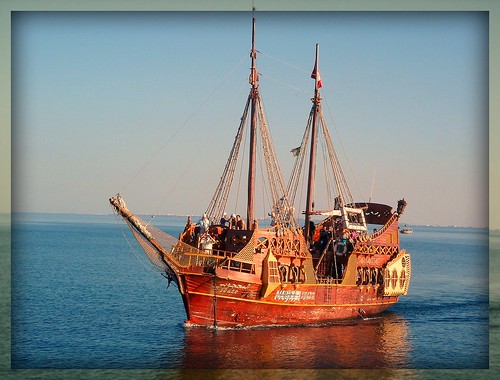 Blue Sea Pirates | by Samual70