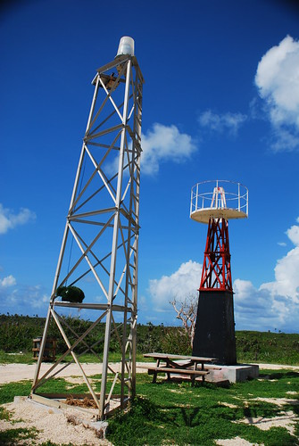 cayman brac lighthouse | by chixsenz