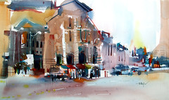 St Lawrence Market | by mypaintings4sale