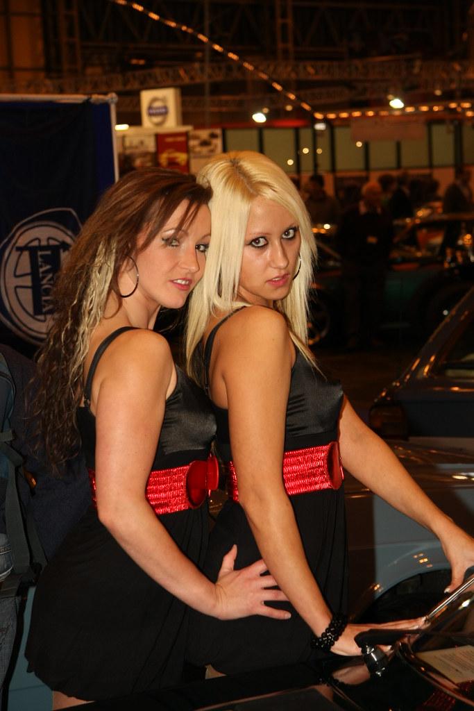 NEC Classic Car Show 2008 IMG_2292 | NEC Classic Car Show 20… | Flickr