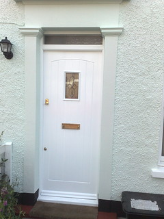 Front door | by Before And After Painting