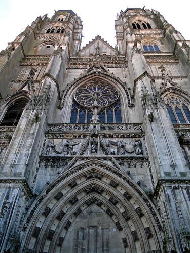 Basilique de saint nicolas de port informations ville sa flickr - Basilique de saint nicolas de port ...