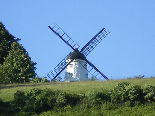 Ibstone Windmill | by Phil-Clements