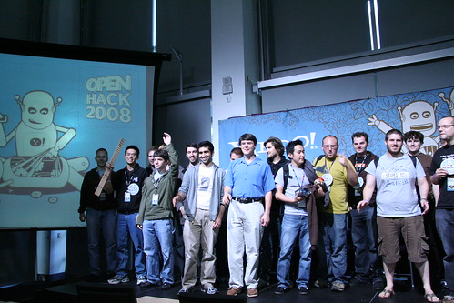 Open Hack Day 2 356 | by Yahoo Inc