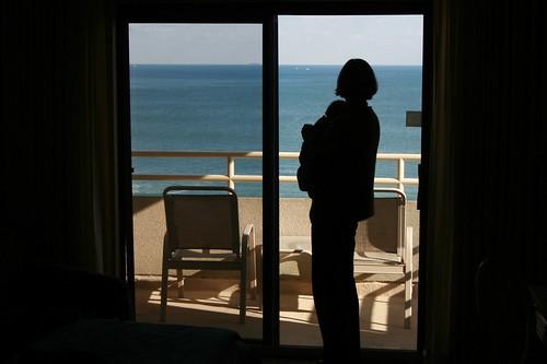 Longbranch new jersey vue de l 39 hotel ocean view the for Asian cuisine ocean view nj