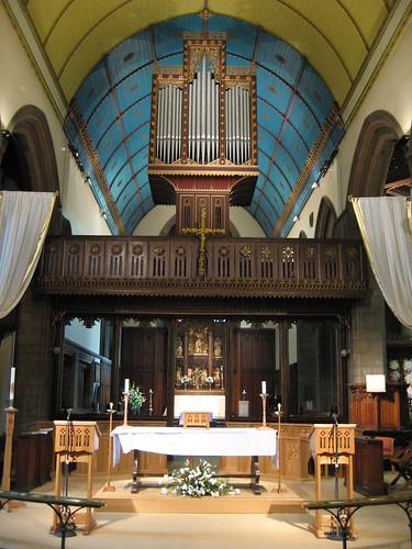 Gwuk 78 St Matthew Chapel Allerton Leeds St Matthew