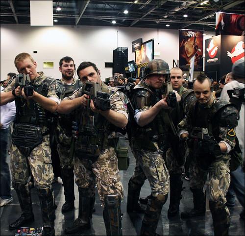marines technical jobs