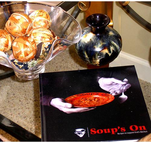 Grand Rapids Soup Kitchen Volunteer