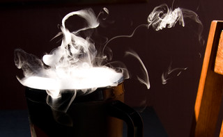 Fun with Dry Ice (4 of 9) | by ShawnHenning