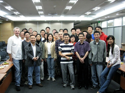 Beijing OpenSolaris User Group | by jimgris