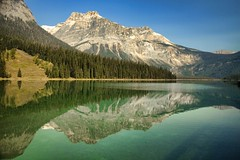 Emerald Lake | by sminky_pinky100 (In and Out)