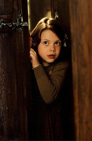 The Chronicles Of Narnia 4 Georgie Henley Georgie Henle