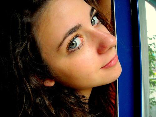 Gli occhi sono lo specchio dell 39 anima v flickr - Occhi specchio dell anima ...