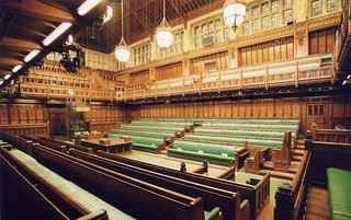 House of Commons Chamber (landscape) | by UK Parliament