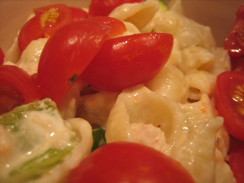 Tuna Pasta Baby Food Recipe