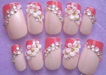 3d nail art designs by nailasilove 3d nail art designs flickr 3d nail art designs by nailasilove by nailasilove prinsesfo Images