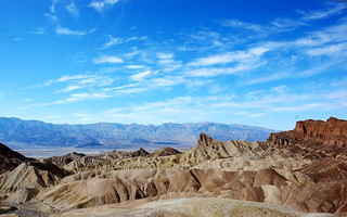 Zabriskie Point IV | by cloud2013